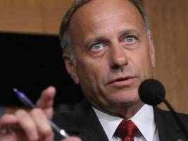 Steve King: Obama Exec Action Turns 'Anchor Babies' into 'Human Shields' for Illegal Parents