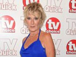 eastenders star linda henry vows to fight race-hate claim in court