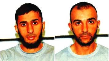 British brothers jailed for Syria terror training