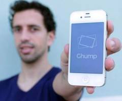 Ghump App for iPhone/iPad shows Pictures in Larger Screens by Magic
