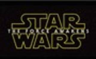 Star Wars: The Force Awakens teaser trailer is unveiled and it...