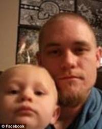 4-Year-Old Dies After Being In Washing Machine, Father Charged With Capital Murder
