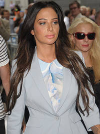 'I like having my lips done' - Tulisa opens up about collagen injections