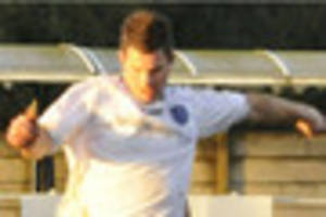 Boston Town get back to winning ways with 5-1 mauling over...