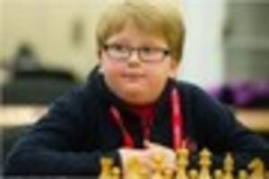 Ashtead chess player gives grandmaster run for his money at...