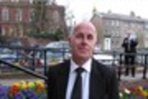 CambridgeNews published Plaque to be created in memory of Haverhill's Cllr Gordon Cox