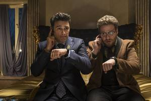 'The Interview' Is Hilarious And It's A Shame America Won't Get To See It