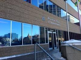 Alleged Regina serial killer makes appearance on new charges