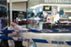 Woman pleads guilty to handling stolen goods after armed raid at...