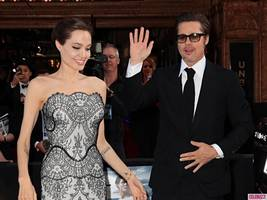 Angelina Jolie Admits Being Married to Brad Pitt With Six Kids is 'Hard Work'