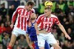 Stoke City 0, Chelsea 2: Mark Hughes rues John Terry's early goal