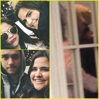 Selena Gomez & Zedd Spotted Getting Cozy in Atlanta!