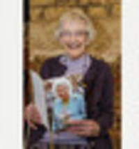 100 years old? Stoke-sub-Hamdon lady doesn't look a day over 80