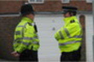 Personal safety warning after man arrested for suspicious&q...