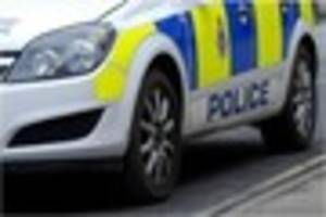 Man in court charged with attempted murder of police officer