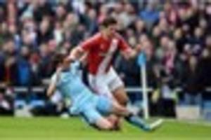 Transfer rumour links George Friend with Premier League switch