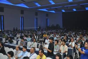 over 7000 industry professionals and leading companies in water to converge at water philippines 2015