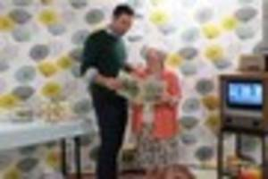 Dementia care improving all the time according to bosses at...