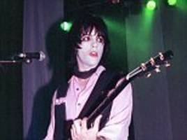 it was difficult for my dad never knowing what happened to richey, says sister of manic street preacher lyricist on 20th anniversary of his disappearance