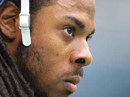 Richard Sherman can tell what play is coming when he watches other NFL games on TV