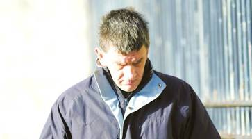Father and son jailed for cruelty after 75 farm animals put down