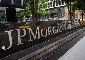 NIRP Officially Arrives In The US As JPM Starts Charging Fees On Deposits