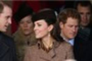 Duchess of Cambridge Kate Middleton is coming to Kent