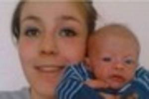 Met Police search for missing mum and baby in Somerset