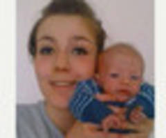 Police appeal: Missing mum and new born baby believed to have...