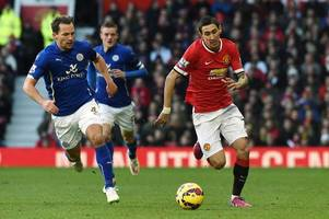 Di Maria vows to fire United to top four finish