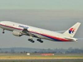 Is 'emotional last farewell' fly past of Penang island the key clue to the mystery of missing Malaysia flight MH370? British pilot's theory
