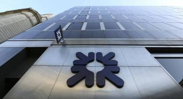 RBS boss says no number set for 'significant' investment bank job cuts