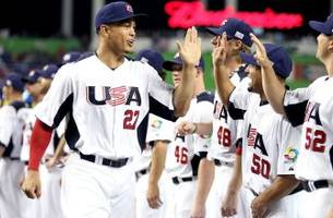 Here's what we know so far about the '17 World Baseball Classic