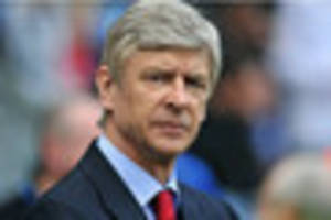 arsenal boosted in chase for huge european star