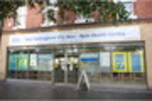 Health bosses meet to discuss new Nottingham Urgent walk-in...