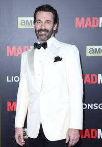 Jon Hamm Opens Up About Stint In Rehab