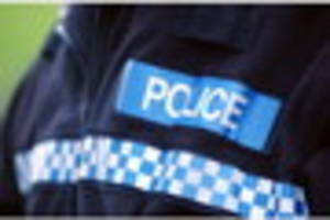 Wanted man arrested at Gloucester Railway Station this morning