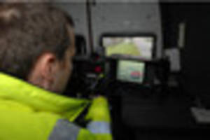 mobile speed camera locations for derby and derbyshire for week...