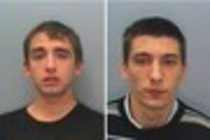 Jail for men who drove to Liverpool pub to pick up �50,000...