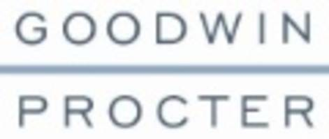 Goodwin Procter Expands Real Estate Capital Markets Group with Addition of Chauncey Swalwell in Los Angeles
