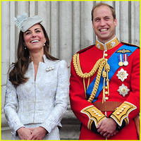 Kate Middleton & Prince William Baby Names: People Take Bets on Royal Baby's Possible Name!