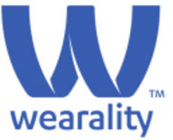 Silicon Valley Startup Wearality Corporation Announces Former Google Ambassador Michael Jones As New CEO