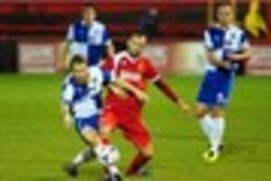 Non League round-up and results: Alfreton Town need a result on...