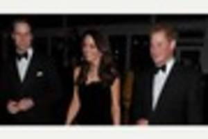 Prince Harry to fly back from Australia this weekend in time to...