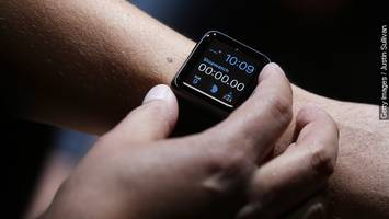 what's behind apple's launch strategy for watch?