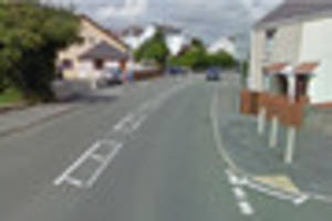Alert after young girl spotted getting into older teenager's car