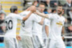 Newcastle United 2 Swansea City 3: 5 talking points from St...