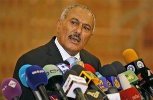 yemeni minister rejects call for dialog among warring sides
