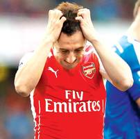 EPL: Chelsea draw success against Arsenal