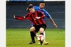 North West Counties League: Black day as Hanley Town feel pain of...